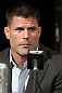 UFC 130 Press Conference: Brian Stann