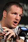 UFC 130 Press Conference: Matt Hamill