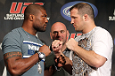 UFC 130 Press Conference: Rampage vs. Hamill