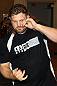 UFC 130 Open Workouts: Roy Nelson