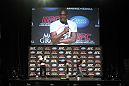 UFC 130 Q&amp;A with Phil Davis and UFC Commentator Mike Goldberg