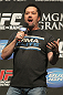 UFC 130 Q&A with UFC Commentator Mike Goldberg