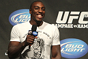 UFC 130 Q&amp;A with Phil Davis