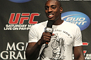 UFC 130 Q&A with Phil Davis