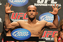 UFC 130 Weigh-ins: Demetrious Johnson