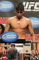 UFC 130 Weigh-ins: Miguel Angel Torres