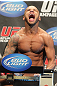 UFC 130 Weigh-ins: Thiago Alves