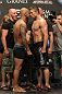 UFC 130 Weigh-ins: Thiago Alves vs. Rick Story