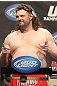 UFC 130 Weigh-ins: Roy Nelson