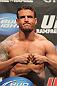 UFC 130 Weigh-ins: Frank Mir