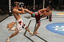 UFC 130: Barao vs. Escovedo