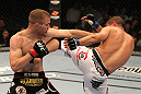 UFC 130: McDonald vs. Cariaso