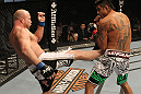 UFC 130: Grove vs. Boetsch