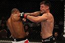 UFC 130: Stann vs. Santiago