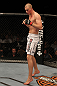 UFC 130: Stefan Struve