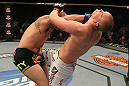 UFC 130: Struve vs. Browne