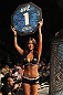UFC 130: Octagon Girl Arianny Celeste