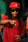 UFC 130: Rapper Lil&#39; Jon in attendance