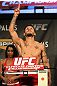 TUF 13 Finale Weigh-ins: Francisco Rivera