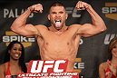 TUF 13 Finale Weigh-ins: Jeremy Stephens