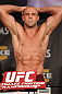 TUF 13 Finale Weigh-ins: Kyle Kingsbury