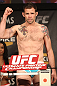 TUF 13 Finale Weigh-ins: Tim Credeur