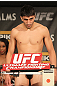 TUF 13 Finale Weigh-ins: Ramsey Nijem