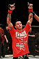 The Ultimate Fighter Season 13 Finale: Reuben Duran defeats Francisco Rivera.