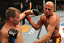The Ultimate Fighter Season 13 Finale: Kingsbury vs. Maldonado