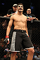 The Ultimate Fighter Season 13 Finale: Ramsey Nijem