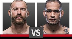 UFC Fight Night Cowboy vs Medeiros