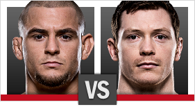 UFC Fight Night Poirier vs Duffy