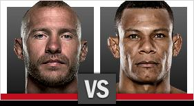 UFC Fight Night Cowboy vs Oliveira