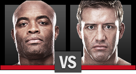 UFC® 153 Live on Pay-Per-View