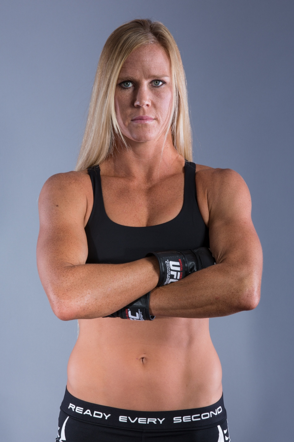 Holly Holm v Marion Reneau - Fight Night San Diego - July ...