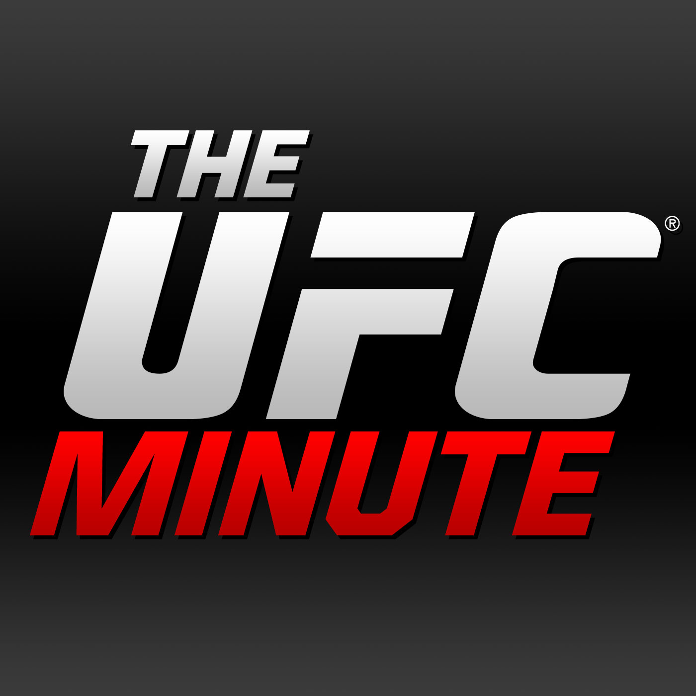 UFC Minute Podcasts