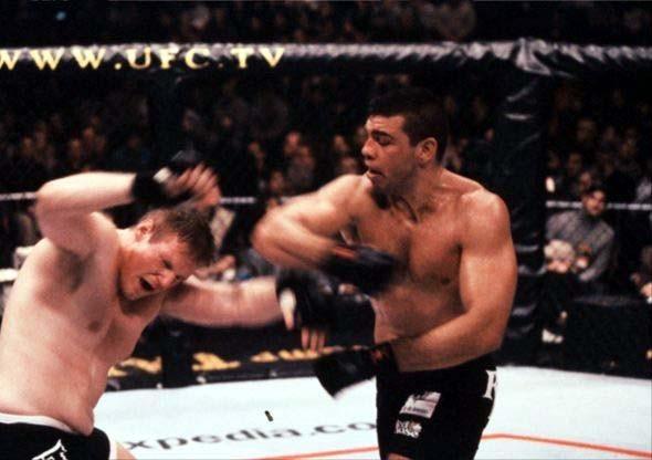 UFC 30 Event Fight Photos | UF...