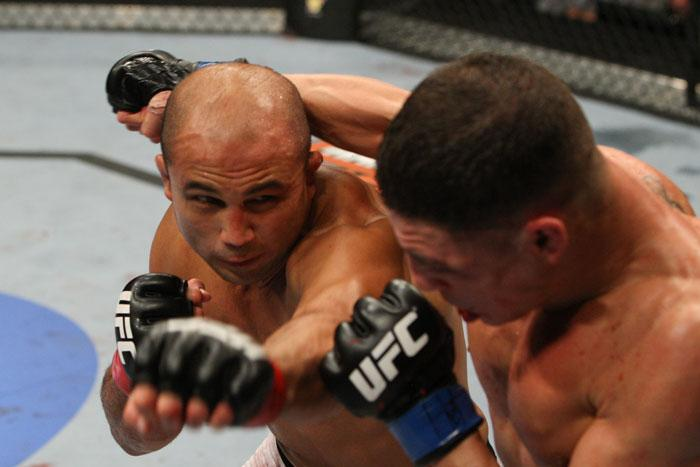 BJ Penn