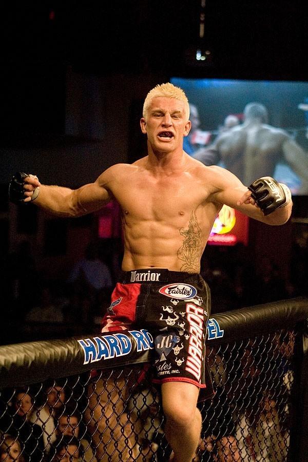 UFC lightweight John Alessio