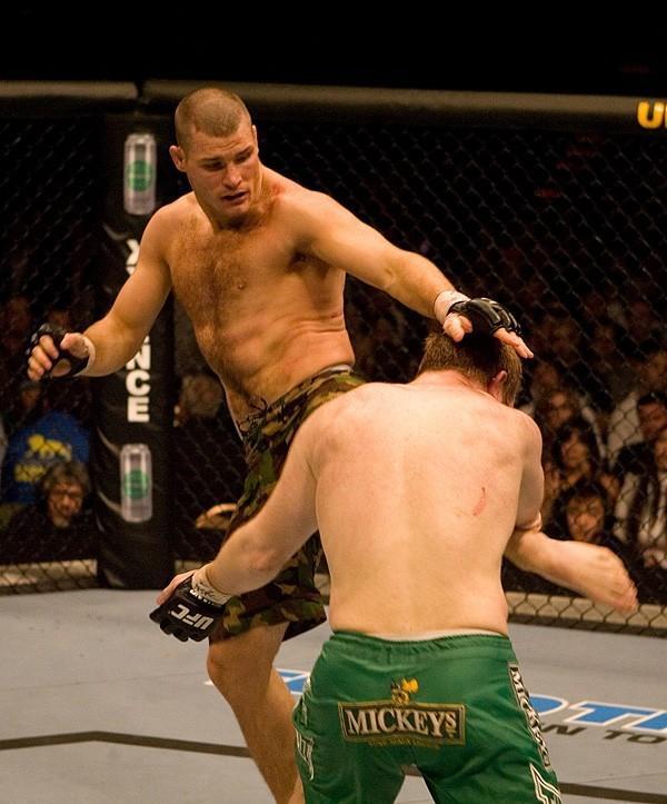 UFC 66 - Wikipedia