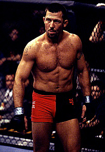 UFC Hall of Famer Pat Miletich