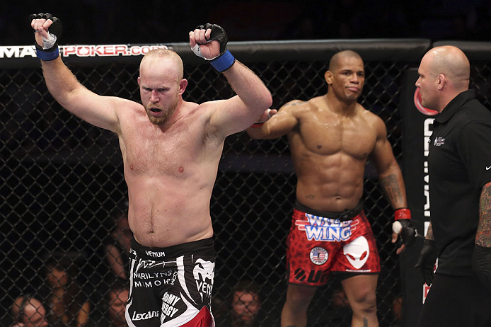 <a href='../event/UFC-Silva-vs-Irvin'>UFC </a>149 - Boetsch vs. Lombard