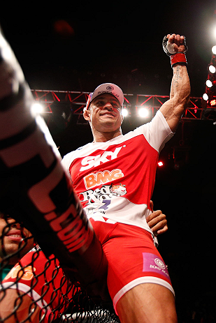 Vitor Belfort: The Resurgence Continues