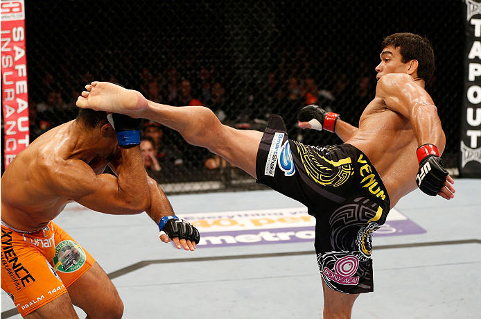 UFC Fight Night: Machida vs. Munoz