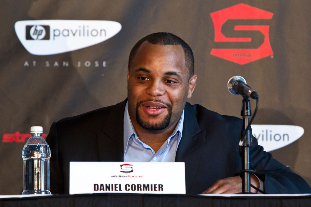 Daniel Cormier