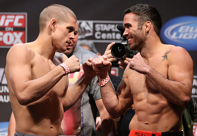 Lauzon vs. Varner
