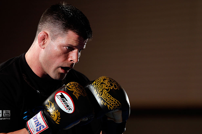 Brian Stann
