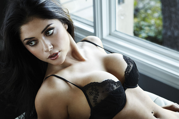 Arianny Celeste photographed by Steve Shaw for issue 19 of UFC 360. Subscribe at ufc.com/magazine * Styling by Ali & Isabell, hair by Aaron Light, Makeup by Jojo McCarthy