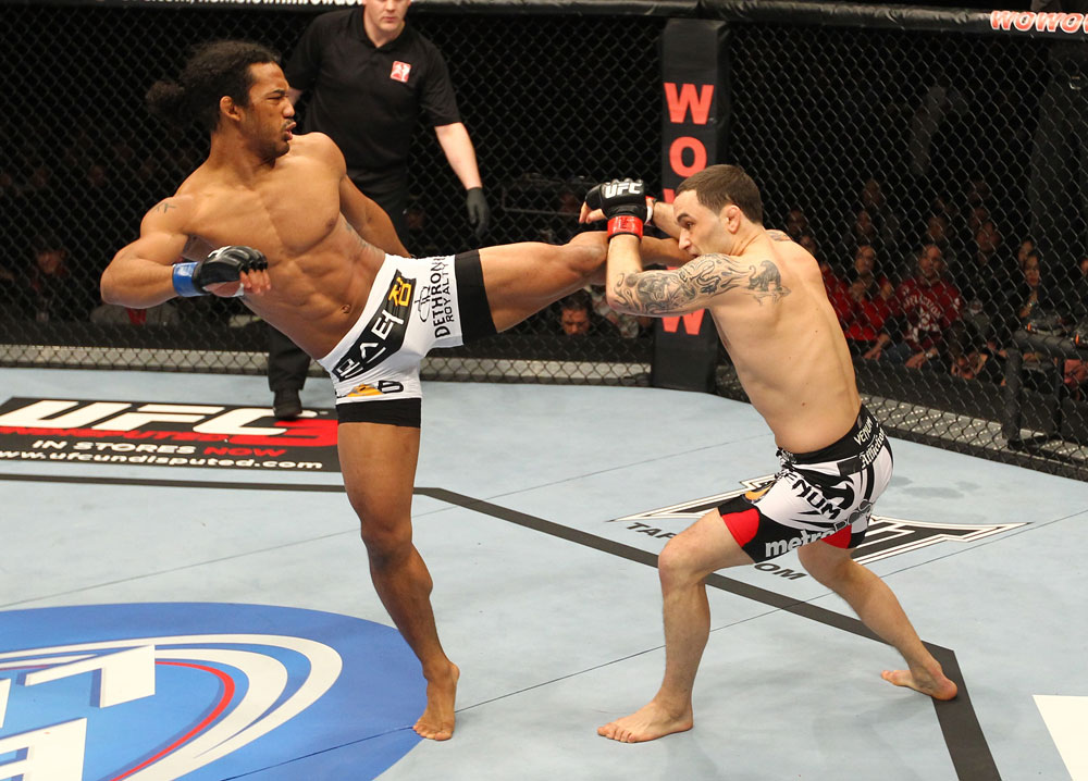 Incredibly Smooth: The Best of Benson Henderson