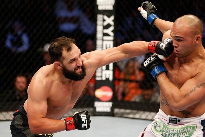 Las 5 mejores peleas de 2014 | UFC ® - News  Las 5 mejores p...